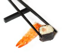 Free Sushi Royalty Free Stock Image - 22265856