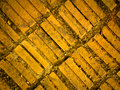 Free Brick Pattern Royalty Free Stock Photography - 22270327