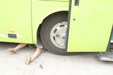 Free Roadside Repairs Royalty Free Stock Photos - 22275398