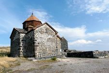 Free Monastery Of Sevanavank Stock Photography - 22275572
