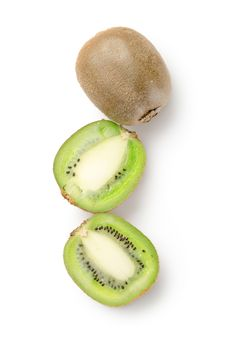 Free Ripe Kiwis Stock Photos - 22278743