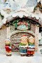 Free Children Christmas Choir. Royalty Free Stock Photography - 22280457