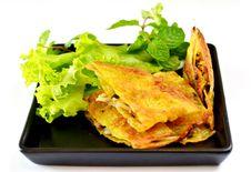 Free Vietnamese Food Royalty Free Stock Photography - 22284027