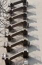 Free Modern Stairs Stock Photo - 22294350