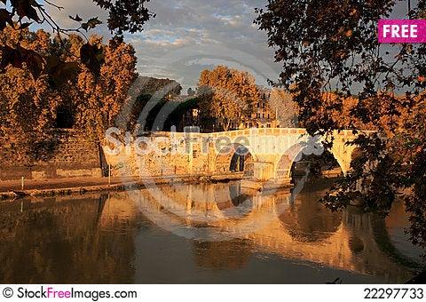 Free Rome City, Italy Stock Photos - 22297733