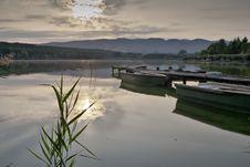 Free Boats Stock Photography - 22290452