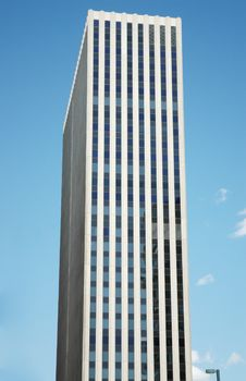 Free Skyscraper Royalty Free Stock Photography - 2230277