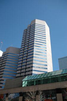 Free Skyscraper Stock Image - 2230281