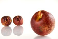 Free Peaches Stock Photography - 2230422