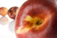 Free Peaches Stock Photography - 2230452
