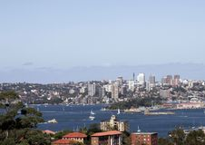 Free Sydney Harbour Stock Photo - 2230720