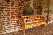 Free Monastery (Kirillo-Belozersky) Stock Photography - 2230952