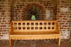 Free Monastery (Kirillo-Belozersky) Royalty Free Stock Photos - 2230958