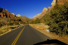 Free Zion Stock Images - 2232584