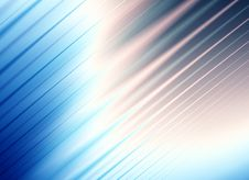 Gradient Blue Lines Stripes Texture Royalty Free Stock Photos