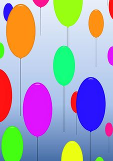 Free Balloons Stock Photos - 2233023