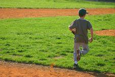 Free Baseball (1) Stock Images - 2233104