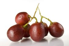 Free Grape Stock Image - 2233141