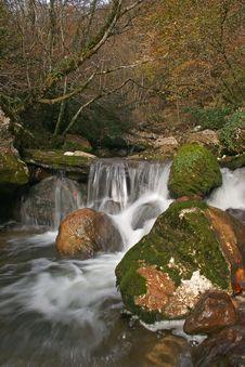 Free Water Falls Stock Photos - 2235083