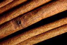 Free Cinnamon Sticks Stock Images - 2235384