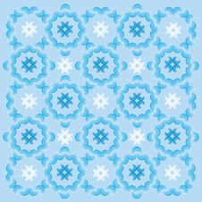 Free Decorative Wallpaper. Stock Image - 2236091