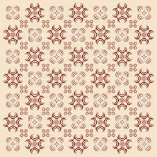 Free Decorative Wallpaper. Stock Image - 2236151