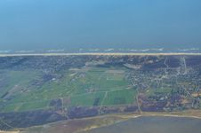 Free View Over German Island Sylt Stock Images - 2236244
