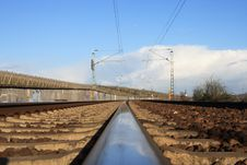 Free Railway Stock Images - 2236714