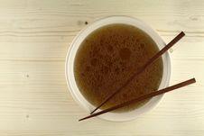 Free Oriental Diet Royalty Free Stock Photo - 2237215