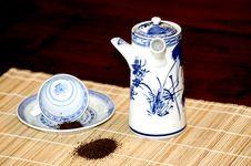 Free Oriental Tea Stock Photo - 2237500
