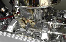 Free Carburetor Stock Image - 2237991
