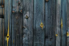 Free Old Wooden Boards Stock Photo - 2238200