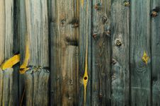 Free Old Wooden Boards Royalty Free Stock Images - 2238209
