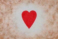 Heart Symbol Royalty Free Stock Photos