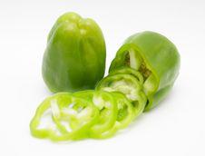 Free Pepper Stock Image - 22304621