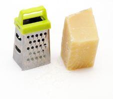 Free Cheese Royalty Free Stock Photo - 22304625