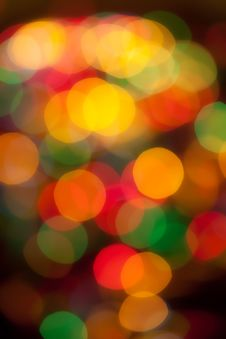 Free Background Lights Royalty Free Stock Image - 22314086