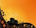 Free Autumn Background Royalty Free Stock Image - 22329626