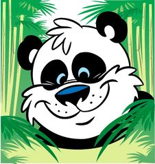 Free Panda Royalty Free Stock Images - 22320249