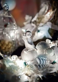 Free Christmas Decoration Stock Photography - 22327042