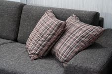 Free Pillows Royalty Free Stock Images - 22329889