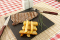 Free Beef Steak Stock Image - 22339341