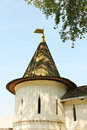 Free Wall Tower Of Andronicus Monastery Royalty Free Stock Photo - 22339435