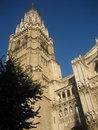 Free Spanish Architecture. Toledo. Stock Image - 22339641