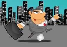 Free Business Man Stock Image - 22332421
