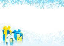 Free Christmas Gifts Stock Image - 22338581