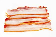 Free Pork Bacon Stock Photos - 22342633