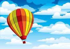 Free Baloon Royalty Free Stock Photography - 22347357