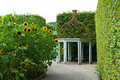 Free Beautiful Garden Gazebo Pavilion Stock Photography - 22355292