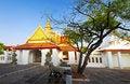 Free Wat Arun Royalty Free Stock Photos - 22355318